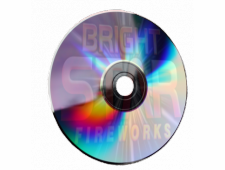 9109 Bright Star Catalogue CD ROM