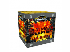2404 Ultimate Weapons